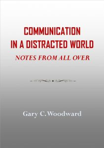 Book cover Com Distracted World