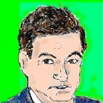 Erving Goffman Source: Wikipedia.org