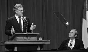 Kennedy and Falwell Source: Liberty Unversity