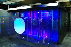 IBM's Watson Wikipedia.org