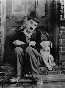 Charlie Chaplin's Tramp Wikipedia.org