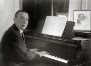 Sergei Rachmaninoff Wikipedia.org
