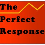 Perfect Response logo