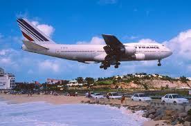 St. Maarten Airport Wikipedia.org