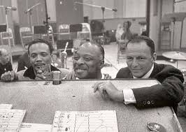 Jones, Basie and Sinatra Pinterest
