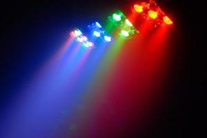 stage lighting omnibus journal